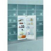 Beépíthető egy ajtós hűtőszekrény