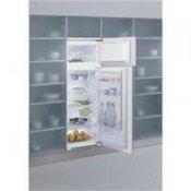 Beépíthető felűlfagyasztós hűtőszekrény